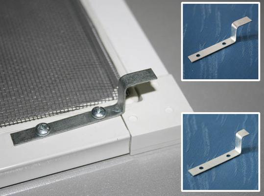 Замерить москитную сетку на окно, видео, установить самому, самостоятельно, как измерить световой проем Instrumentos.com.ua