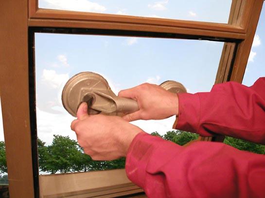 Как поменять стеклопакет в пластиковом окне своими руками 271