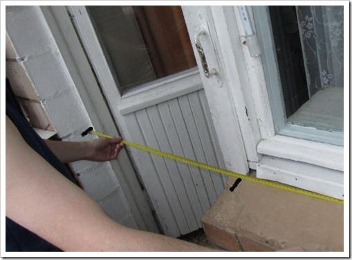 Окно пластиковое размеры 280х170 на лоджию фото..