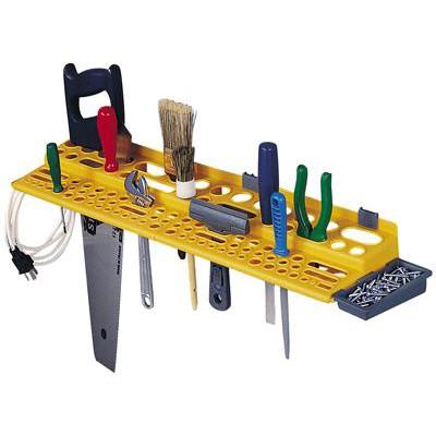 Рис. 3. Подготовленный инструмент поможет произвести работы быстро и эффективно