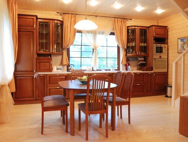 Дизайн окон для частного дома