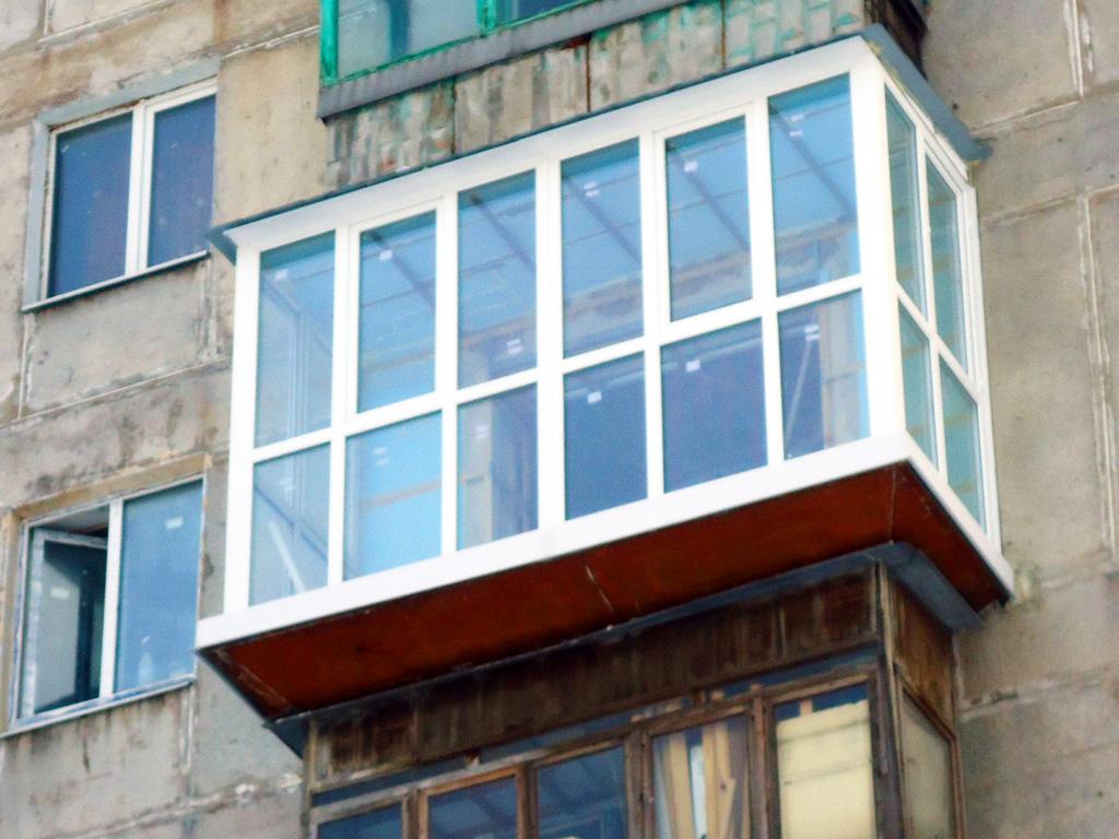 полного заживления расширение балконов и лоджий фото планки